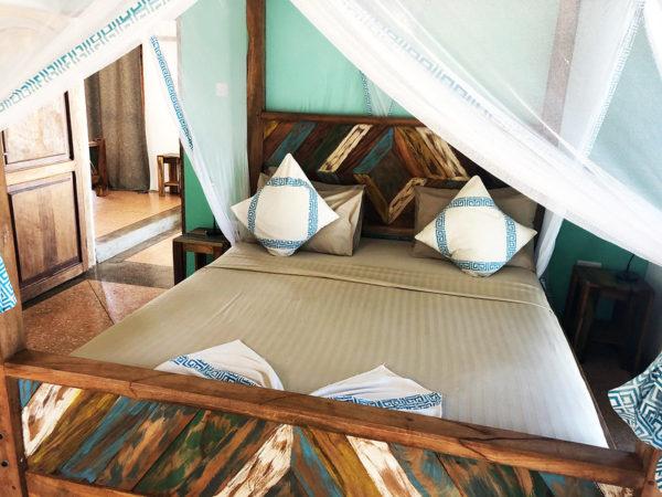 Villa - Reef & Beach Resort 3
